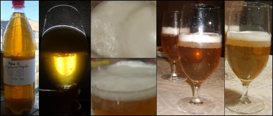 Прокисшее пиво как сделать 195